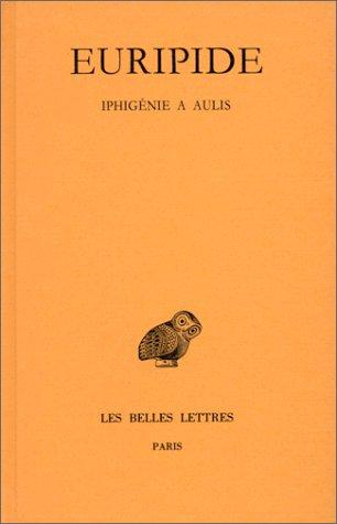Download Iphigénie à Aulis