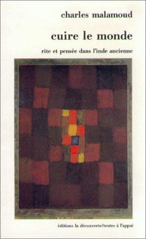 Download Cuire le monde