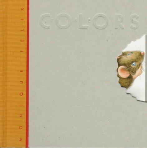 Download The Colors (Mouse Books)