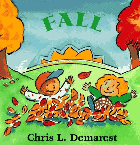 Fall by Chris L. Demarest