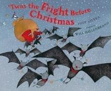 Download Twas the fright before Christmas