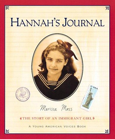 Download Hannah's journal