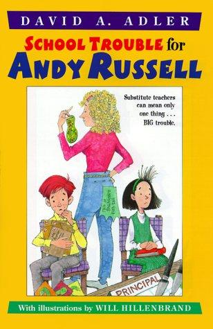 Download School trouble for Andy Russell