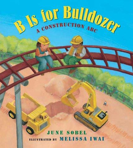 Download B is for bulldozer