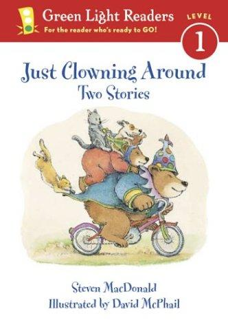 Download Just Clowning Around