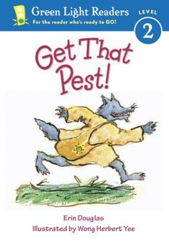 Download Get That Pest! (Green Light Readers Level 2)