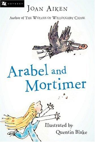 Download Arabel and Mortimer