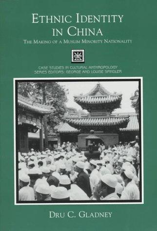 Download Ethnic identity in China