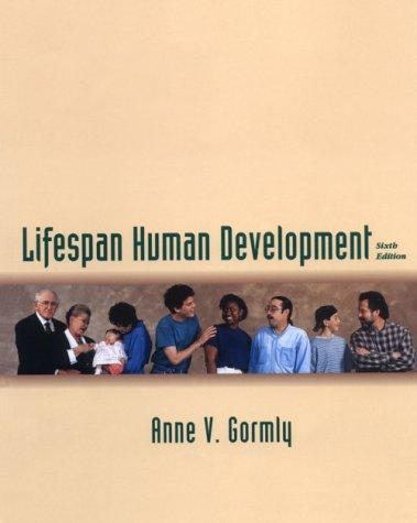Download Lifespan human development