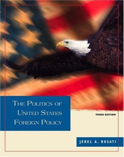 Download The politics of United States foreign policy