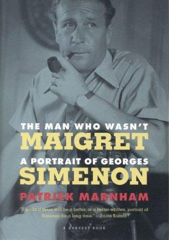 Download The man who wasn't Maigret