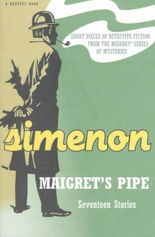 Download Maigret's pipe