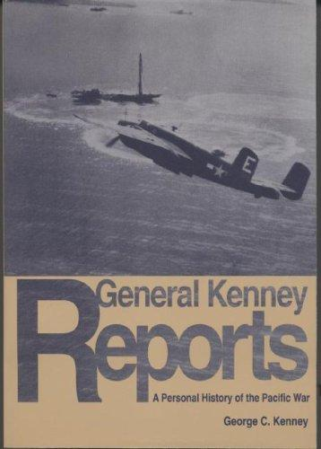 Download General Kenney Reports