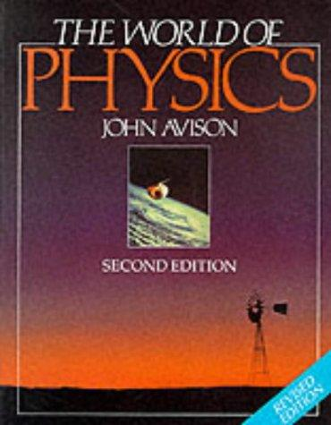 Download The World of Physics