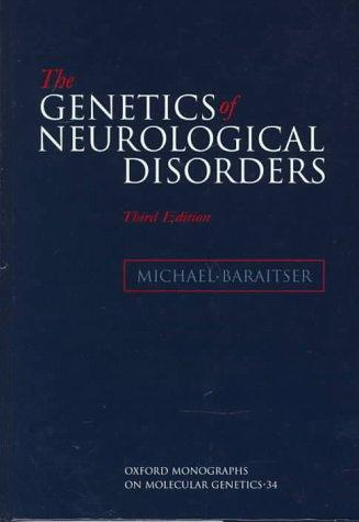 Download The genetics of neurological disorders