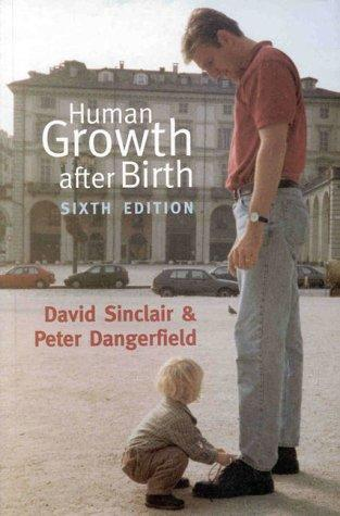 Human growth after birth.