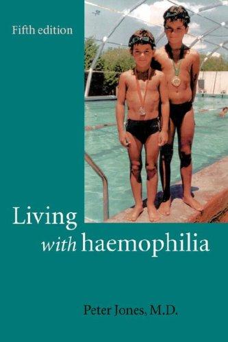 Download Living with Haemophilia