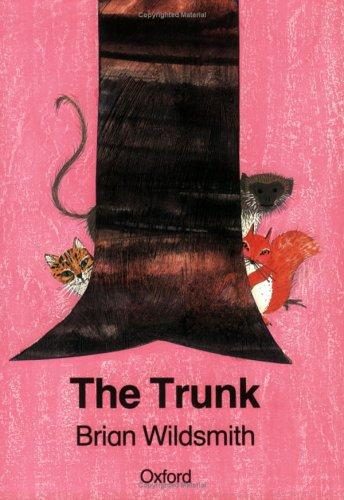 Download The Trunk (Cat on the Mat Books)