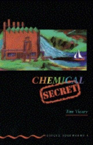 Chemical Secret by Tim Vicary