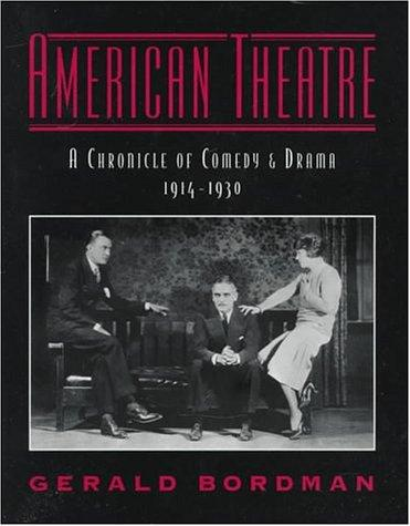 Download American theatre