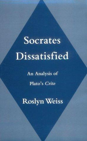 Download Socrates dissatisfied