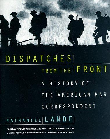 Download Dispatches from the Front