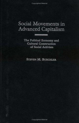 Download Social movements in advanced capitalism