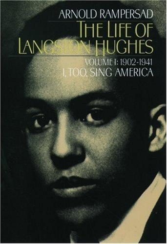 Download The life of Langston Hughes
