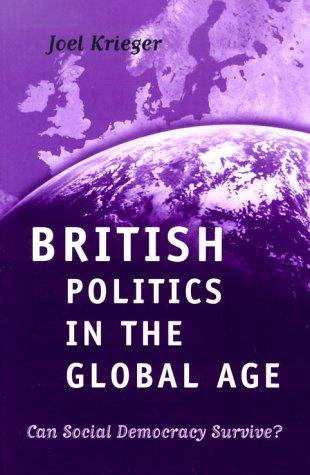British Politics in the Global Age