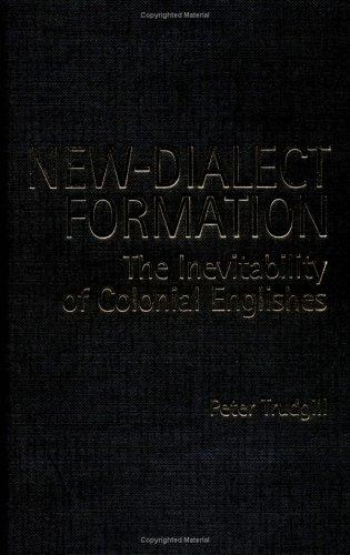 Download New-dialect formation