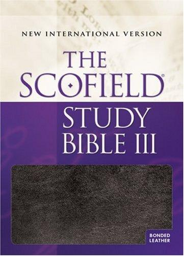 Download The Scofield Study Bible III