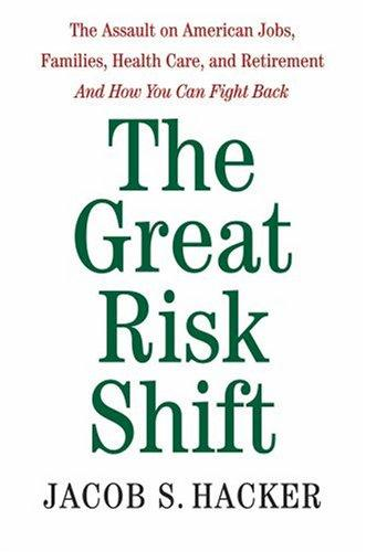 Download The Great Risk Shift