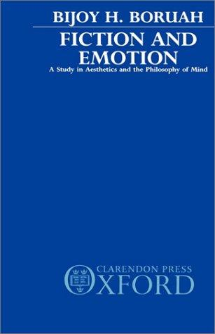 Fiction and emotion