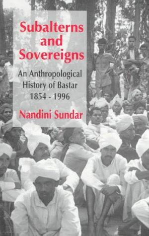 Subalterns and sovereigns