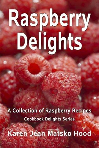 Download Raspberry Delights Cookbook