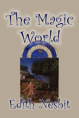 Download The Magic World