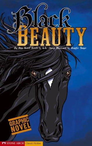 Download Black Beauty (Graphic Revolve (Graphic Novels))