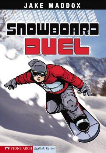 Download Snowboard Duel (Impact Books)