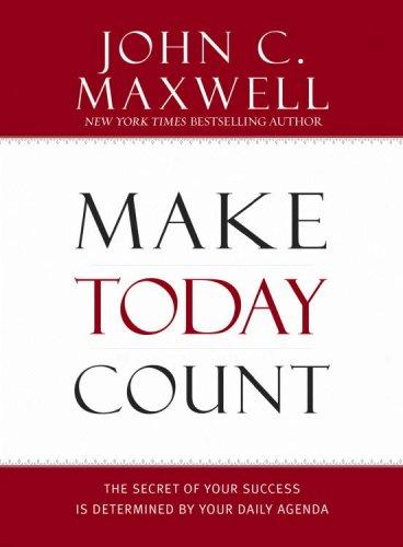 Download Make Today Count