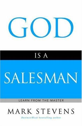 Download God Is a Salesman