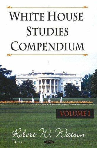Download White House Studies Compendium