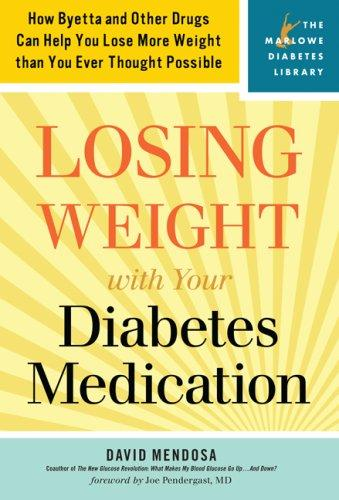 Download Losing Weight with Your Diabetes Medication