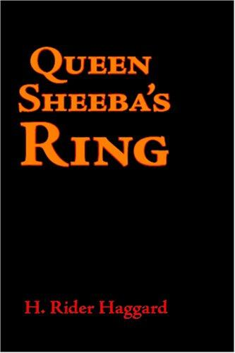 Download Queen Sheba\'s Ring