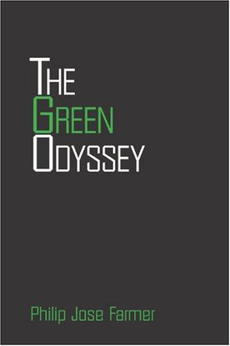 Download The Green Odyssey