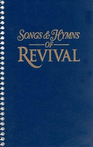 Download Songs & Hymns of Revival