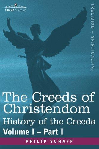 Download THE CREEDS OF CHRISTENDOM