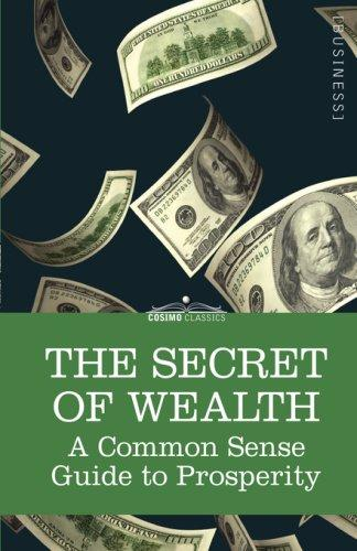 Download THE SECRET OF WEALTH
