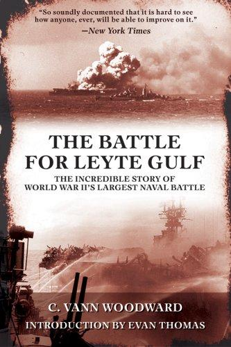 Download The Battle for Leyte Gulf