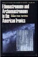 Image for Ethnoastronomy and Archaeoastronomy in the American Tropics (Annals of the New York Academy of Sciences, V. 385)