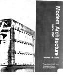 Download Modern architecture since 1900